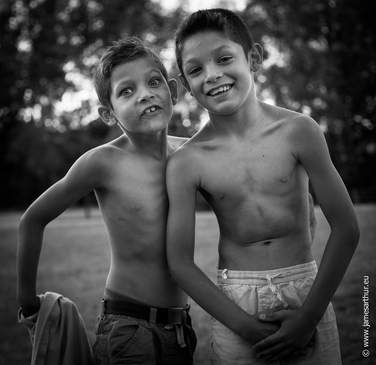 Groene Vallei kids 5