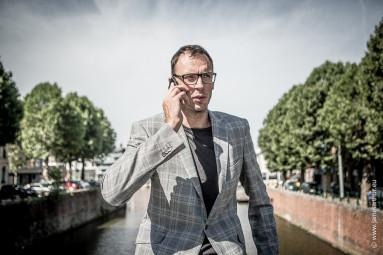 Thomas Van Den Spiegel