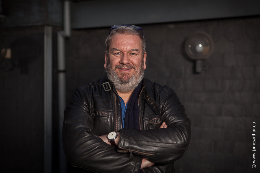 Wim Opbroeck