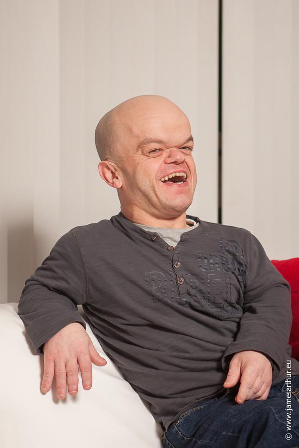 Acteur Chris Wilemsen
