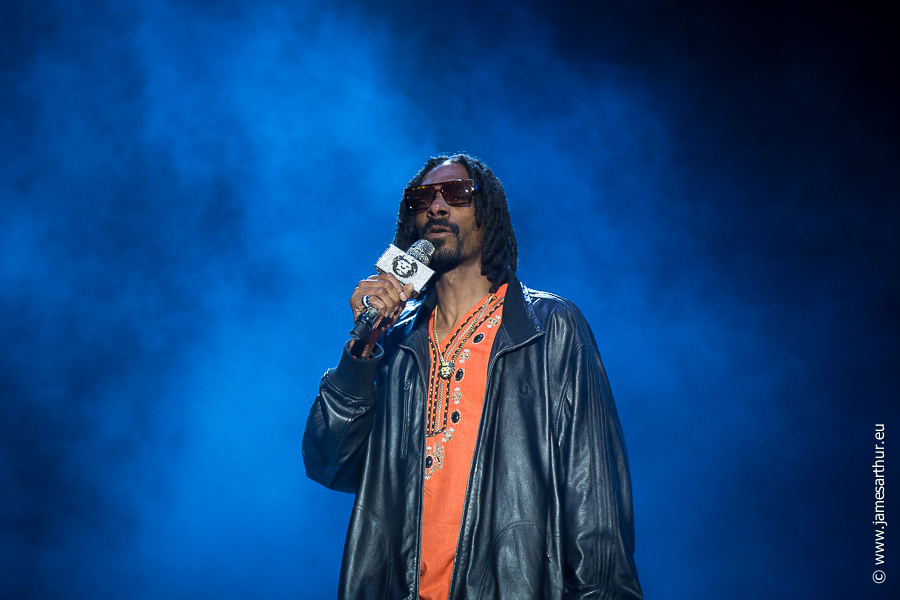 Snoop Dogg aka Snoop Lion, Lokerse Feesten 2013