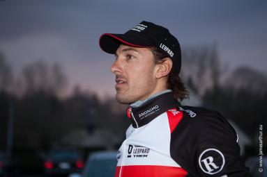 Profwielrenner Fabian Cancellara
