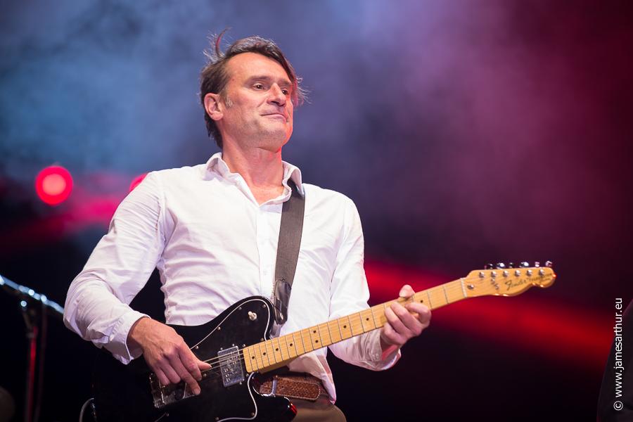 Muzikant Daan Stuyven