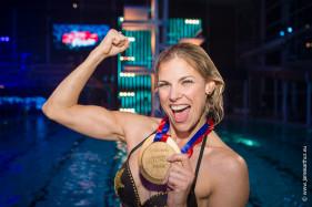 De Grote Sprong Finale, Tanja Dexters winnares