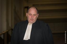 Advocaat Dutroux, Pierre Deutsch