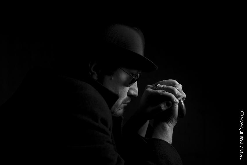 Anton ft. Leonard Cohen