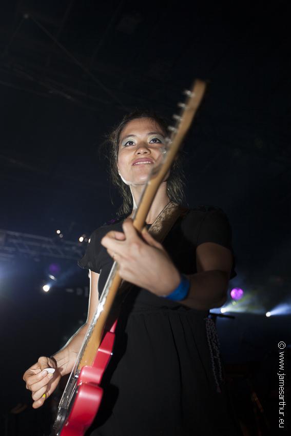 Sarah Yu Zeebroek for Hong Kong Dong