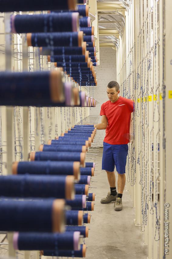 Desso weavers