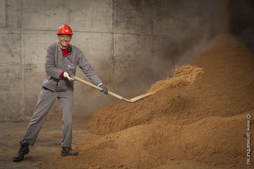Bio fuel ingredients