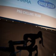 Omega Pharma Quickstep