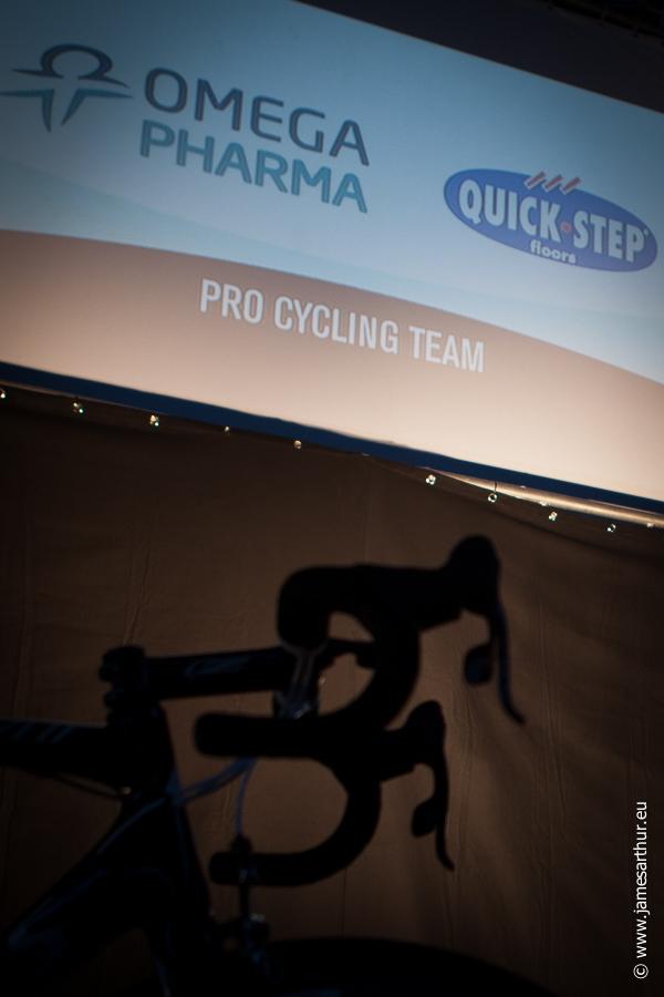 Omega Pharma Quickstep
