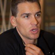 Nikolas Maes