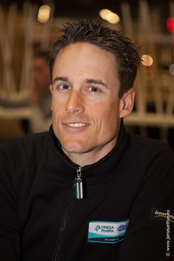 Kristof Vandewalle