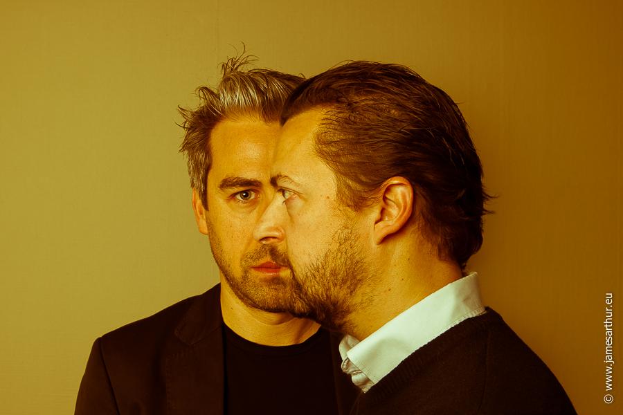 Mariano Vanhoof & Geoffrey Enthoven