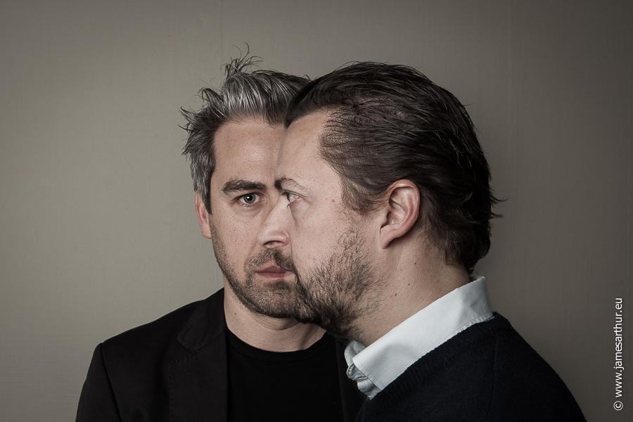 Mariano Vanhoof & Geoffrey Enthoven II