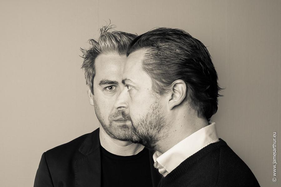 Mariano Vanhoof & Geoffrey Enthoven III