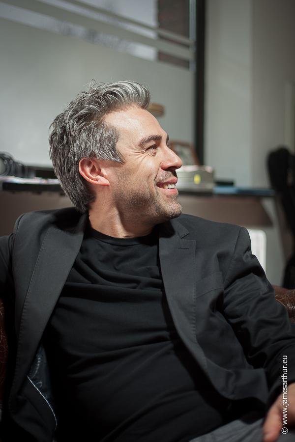 Mariano Vanhoof