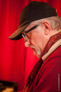 Jean Blaute, muzikan, componist