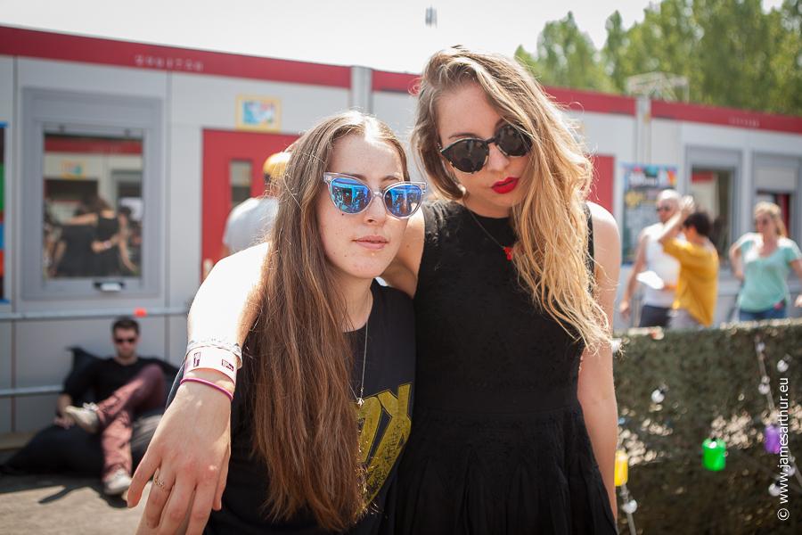 Alana & Este Haim, Haim Sisters