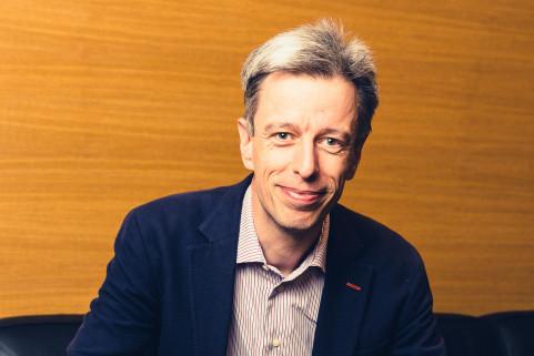 Geert Noels in Deurne