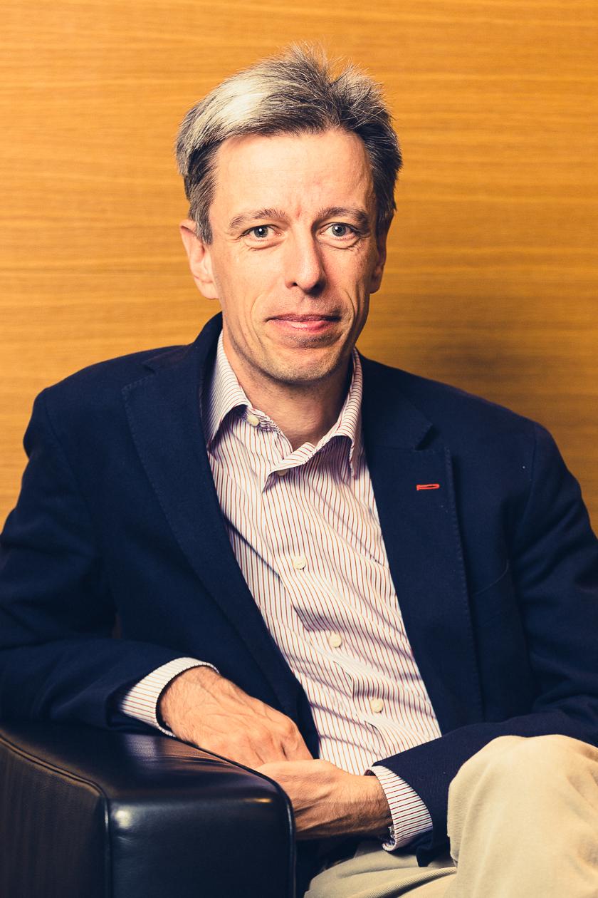 Geert Noels