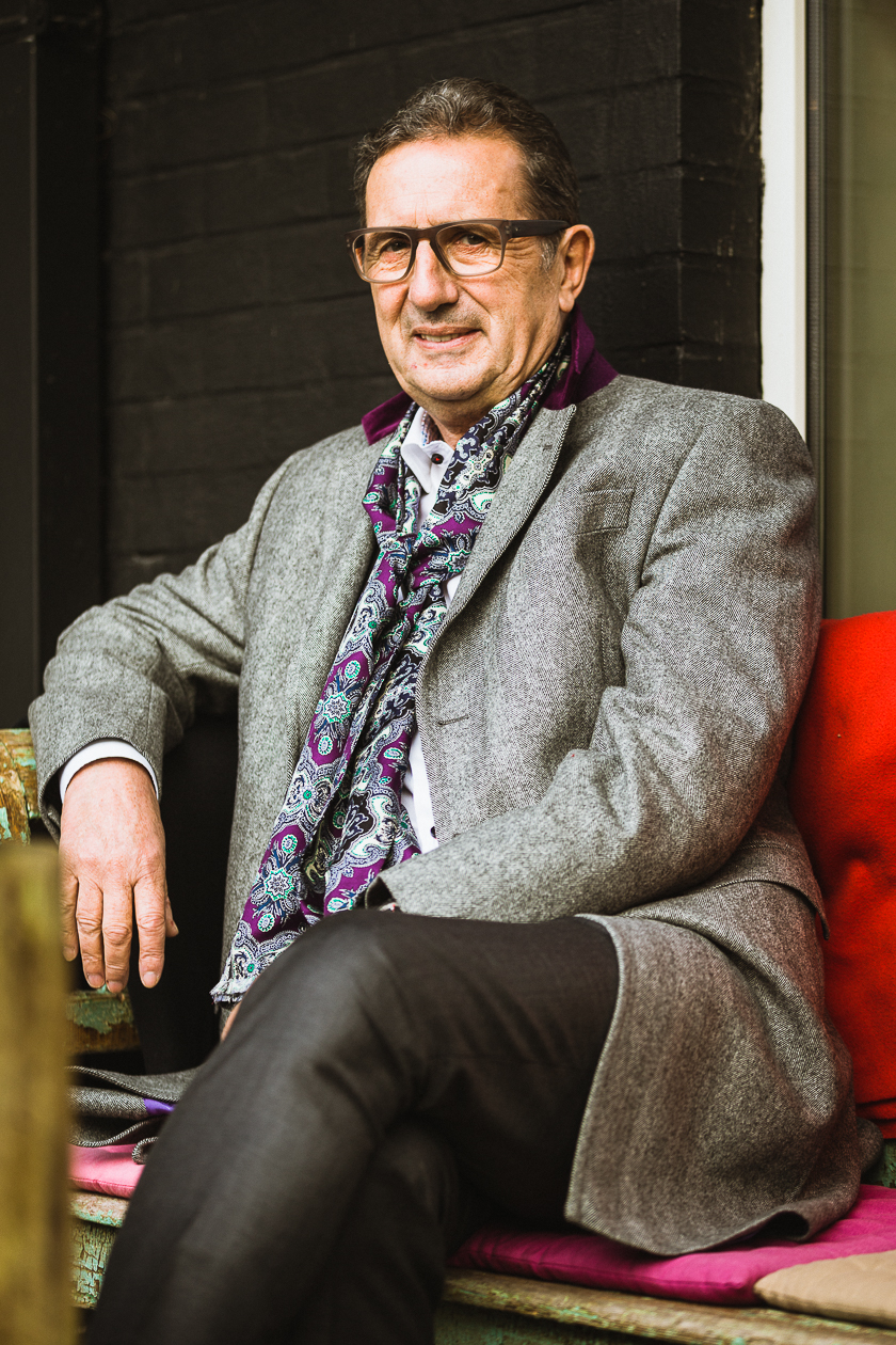 ASS HLN Georges Leekens