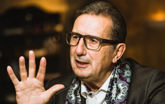 Georges Leekens in Hertsberge