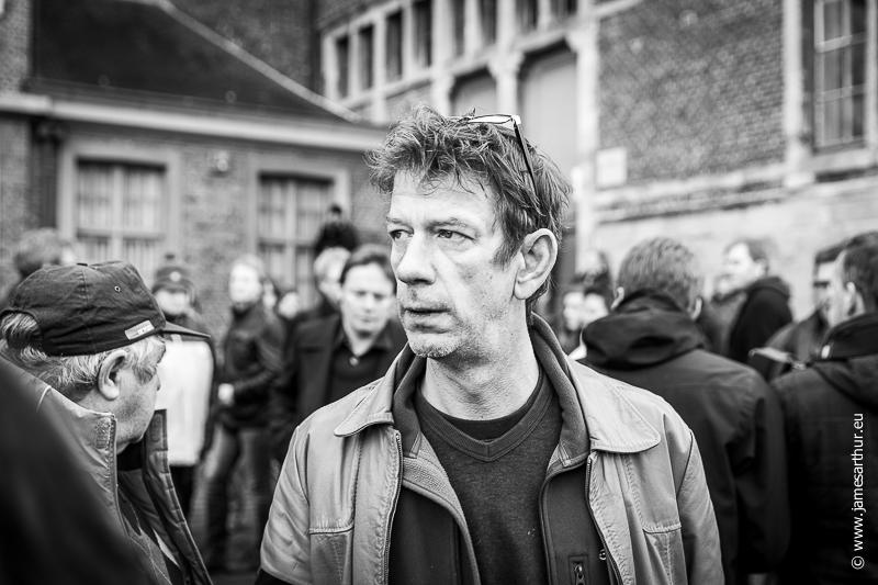 ASS HLN Begrafenis Luc De Vos