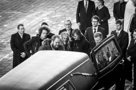 Afscheid van Luc De Vos