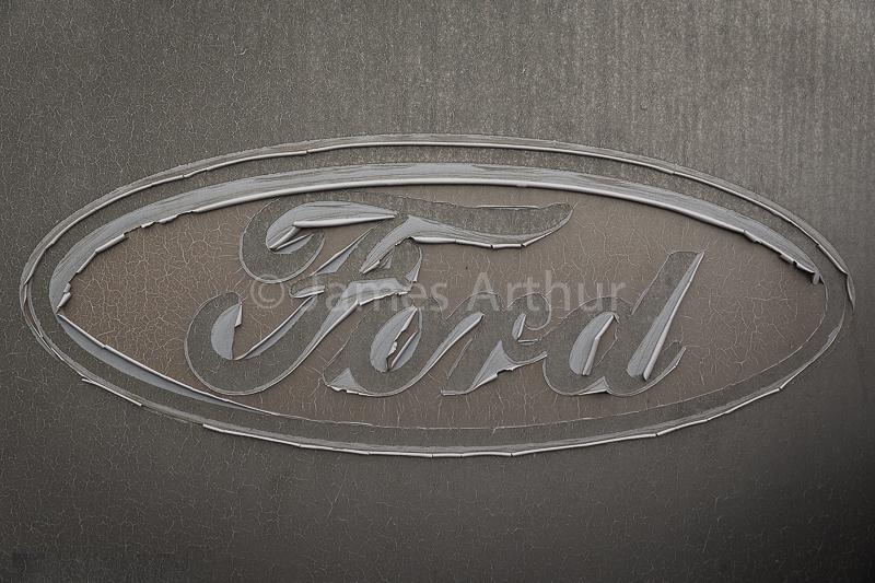 Laatste dag Ford Genk