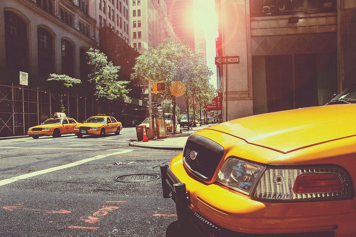 yellow-cab