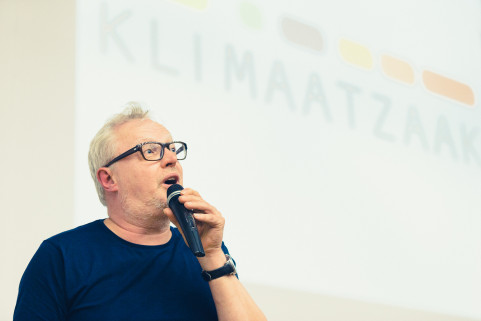 Klimaatzaak in Gent