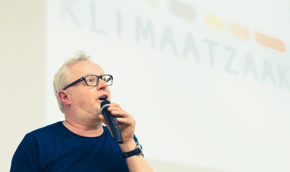 Klimaatzaak, Gent, Mei 2015