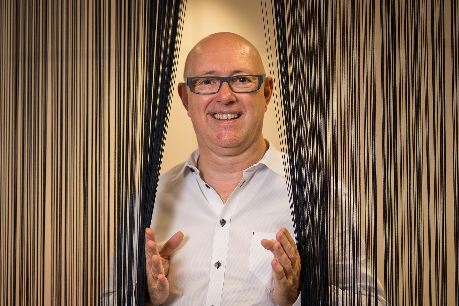 Frank Van Massenhove