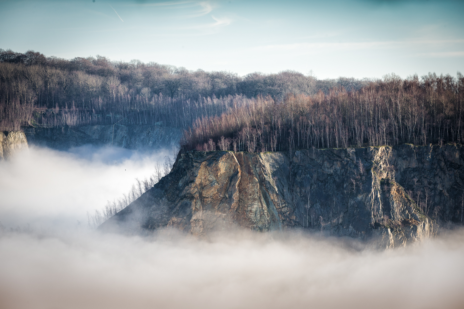 Wolkenzee