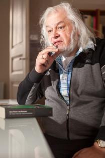 Jean-Pierre Van Rossem