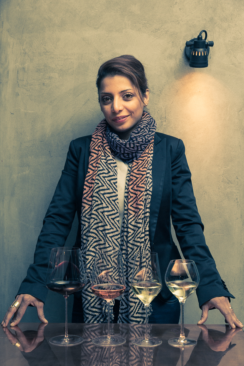 Sepideh Sedaghatnia