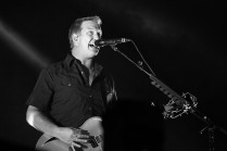 Joshua Michael Homme of Queens Of The Stone Age