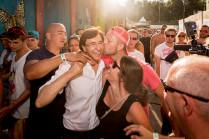 Tomorrowland 2014: bezoek van Eerste Minister Elio Di Rupo