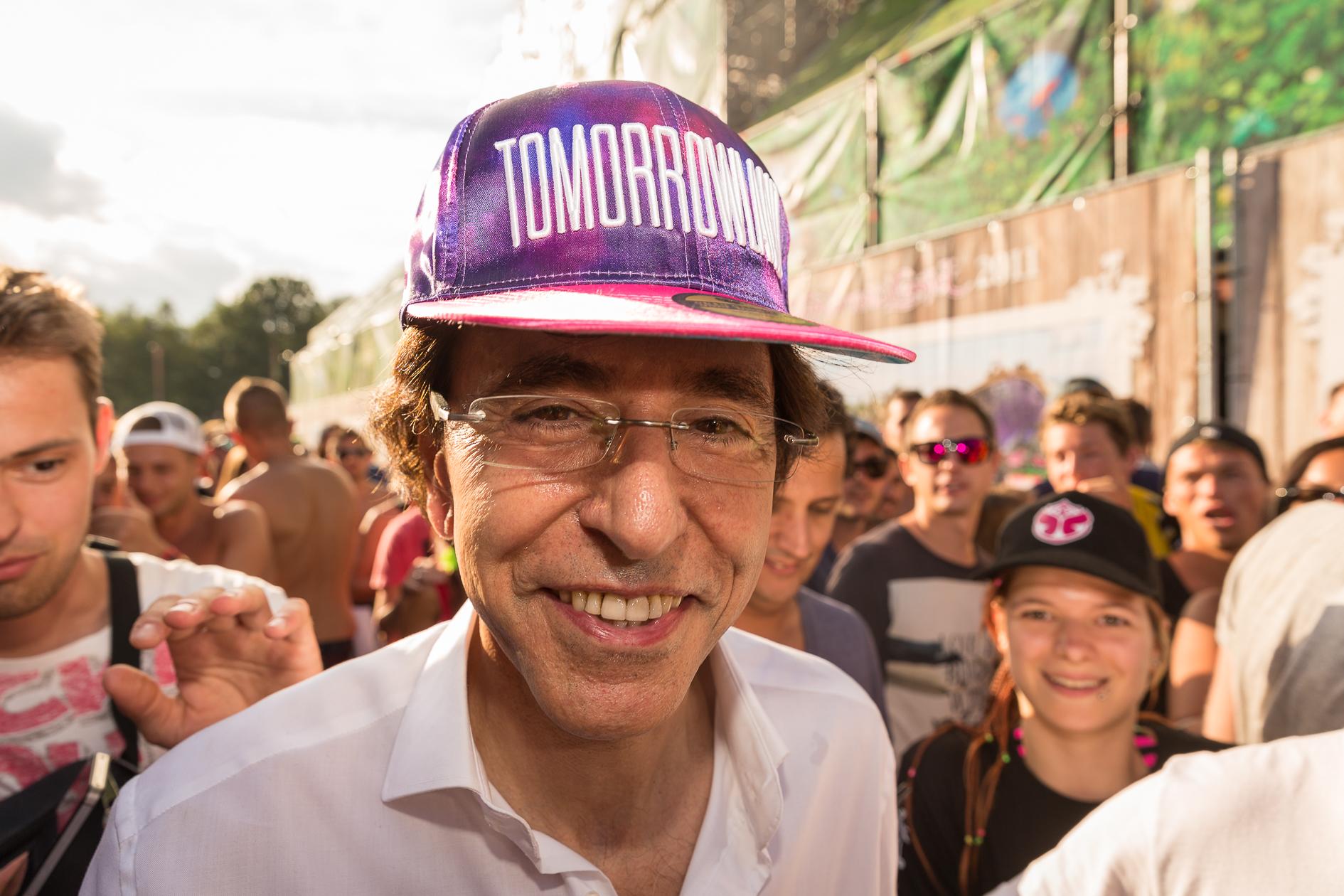 ASS HLN Tomorrowland 2014 Day 3