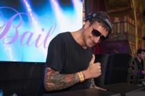Tomorrowland 2014: Marco Bailey