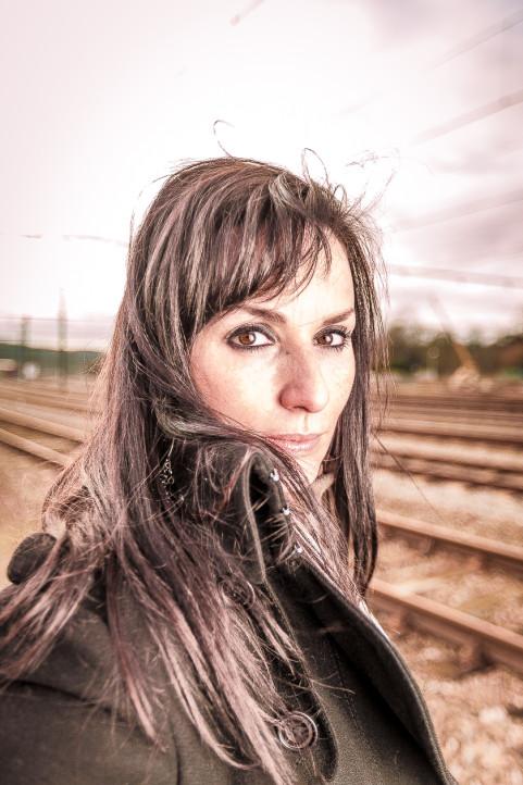 DJ Zohra Aït-Fath, januari 2013