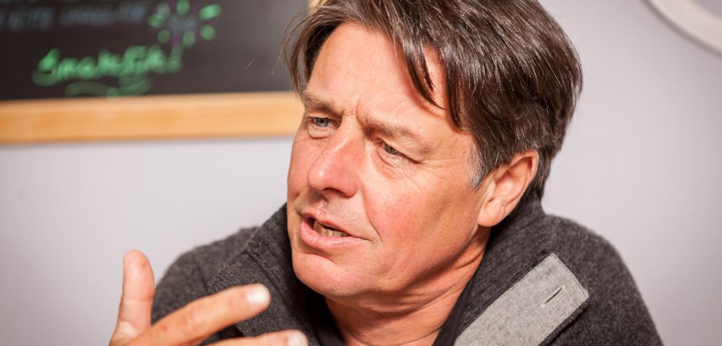Guillaume Van der Stichelen