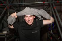 Tomorrowland 2014: DJ Hardwell