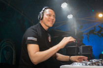 Tomorrowland 2014: Dj Tiësto