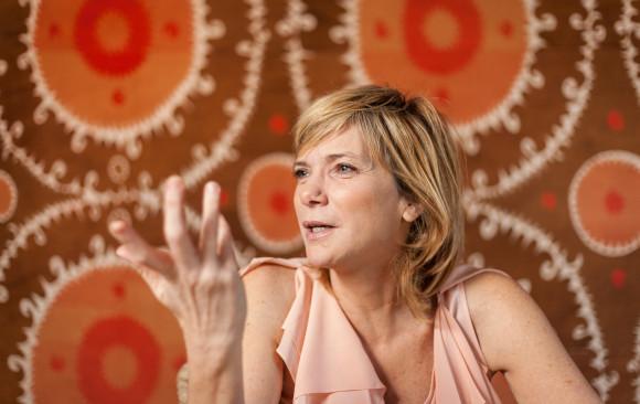 Lynn Wesenbeek in Deurle