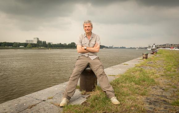 Jan Leyers in Antwerpen