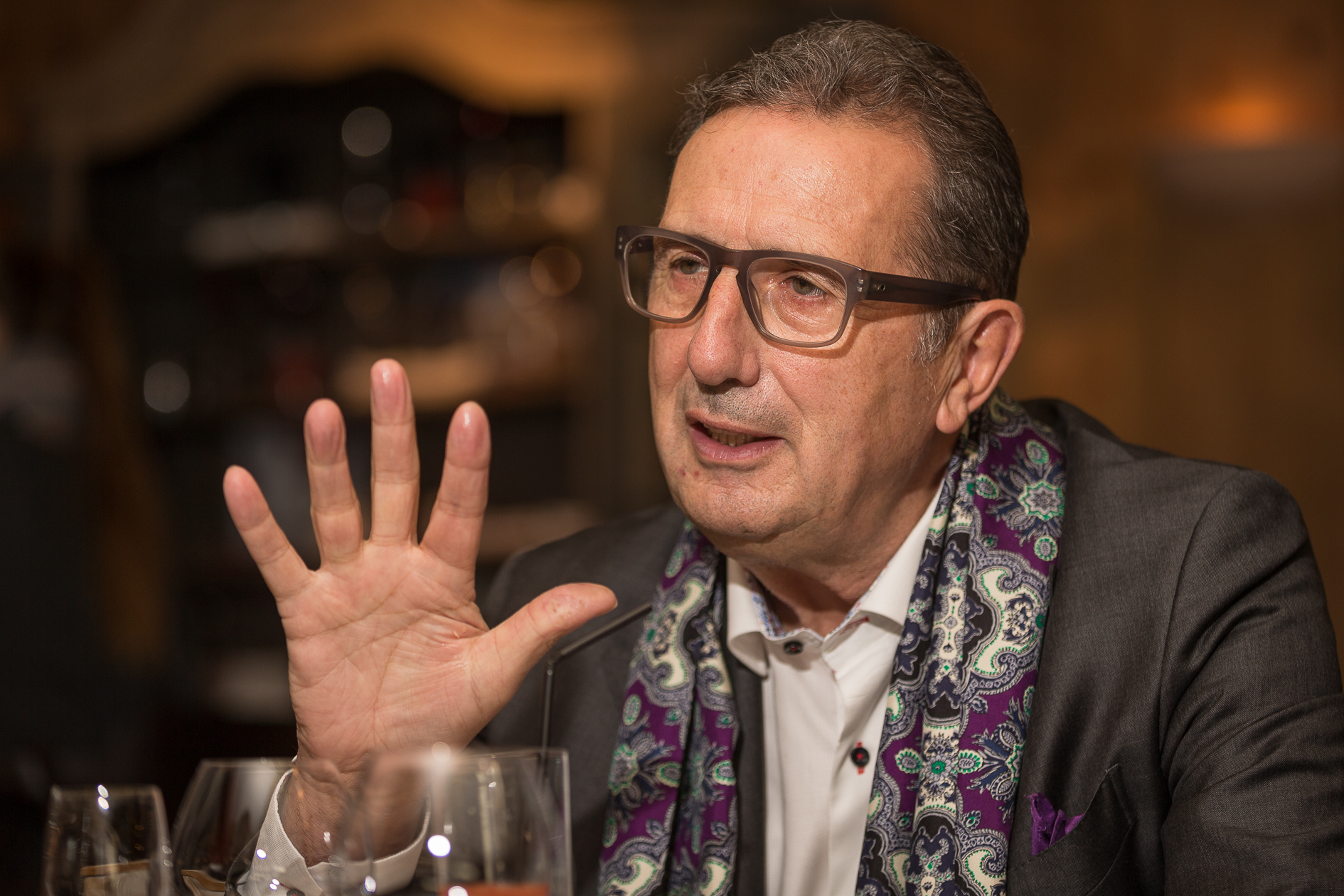 Georges Leekens