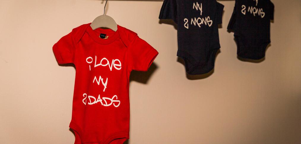 Beurs draagmoederschap voor mannen die een baby willen