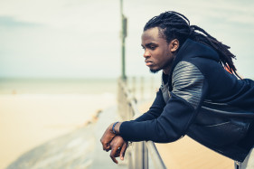 Jordan Lukaku, Belgian International soccer player